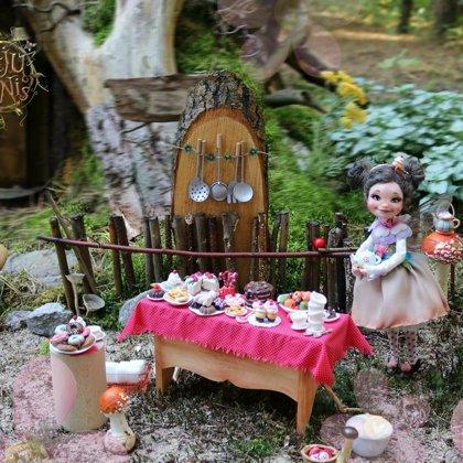 fairy of Cupcakes
