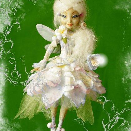 Desire fairy