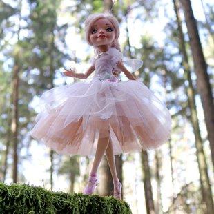 fėja balerina
