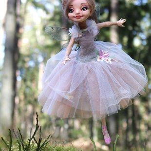feja balerina